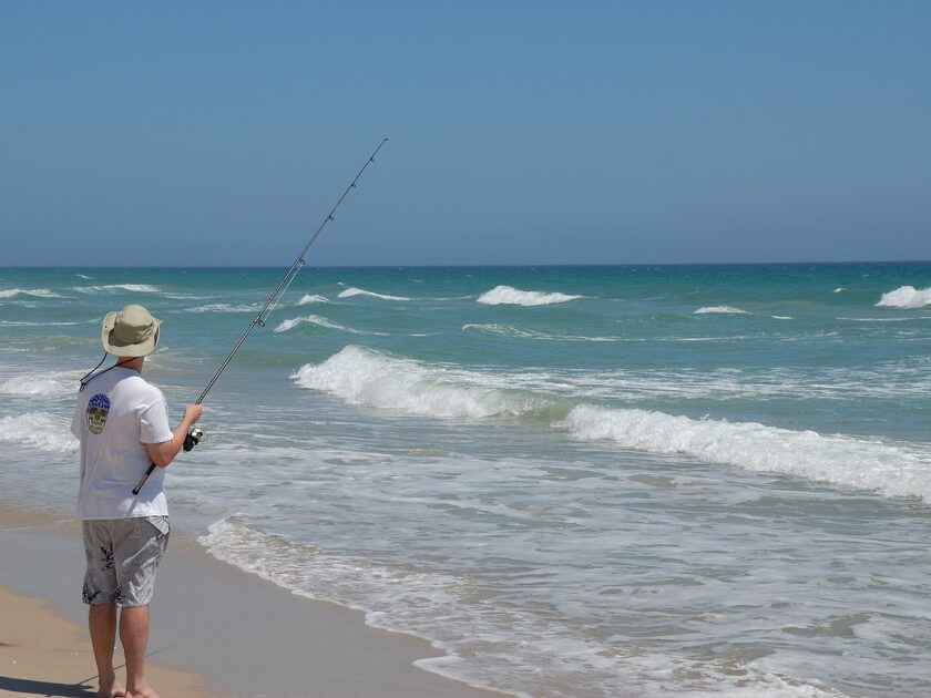 Surf Fishing Guide Featured Image